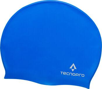TECNOPRO Cap Sil Badekappe blau
