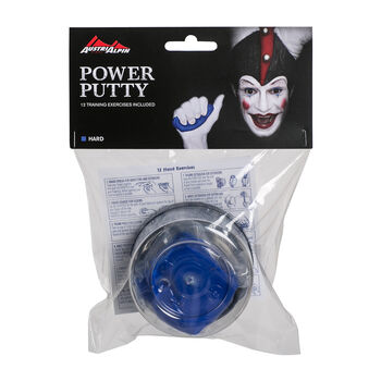 AustriAlpin Power Putty Knetmasse  blau
