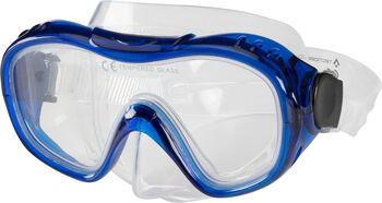 TECNOPRO M5 Tauchmaske blau