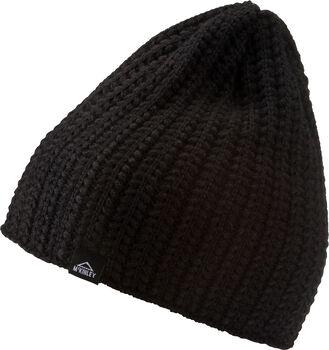 McKINLEY Milo Mütze  schwarz