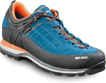 Meindl Literock GTX Trekkingschuhe Herren blau