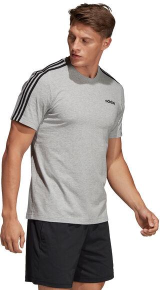 Essentials 3-Streifen T-Shirt