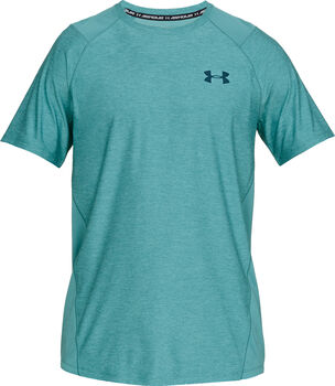 Under Armour RAID 2.0 SS T-Shirt Herren blau
