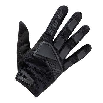 Ziener Camet Fingerradhandschuhe Herren schwarz
