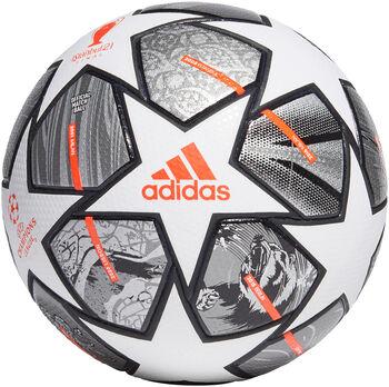 adidas Finale 21 20th Anniversary UCL Pro Fußball weiß