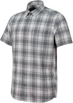 MAMMUT Trovat Trail Shirt M Herren grau