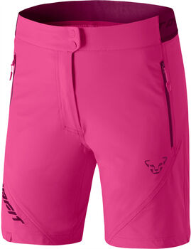 DYNAFIT Transalper Light Shorts Herren pink