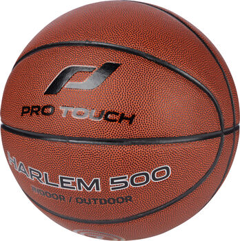 PRO TOUCH Harlem 500 Basketball braun