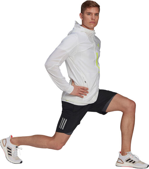 Marathon Laufjacke