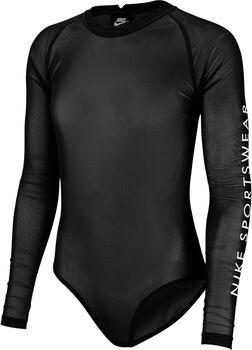 Nike Nsw Bodysuit Basel Damen schwarz