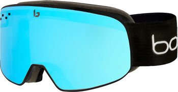 Bollé Nevada Small Skibrille schwarz