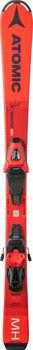 ATOMIC Redster MH Ski ohne Bindung pink