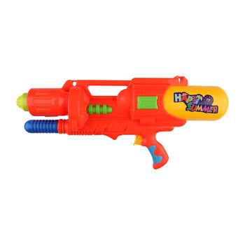 Sunflex Booster Wasserpistole weiß