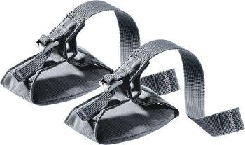 Deuter KC Fußstützen grau