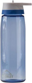 McKINLEY Tritan Triflip L Trinkflasche blau