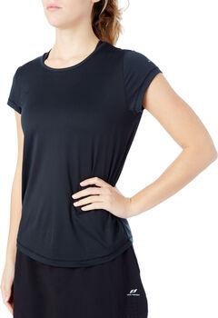 PRO TOUCH Inca T-Shirt Damen schwarz