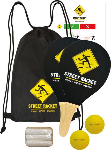 Street Racket-Set