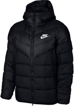 Nike Sportswear Daunenjacke Herren schwarz