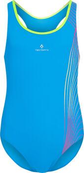 TECNOPRO Rolena II Badeanzug blau
