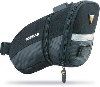 Topeak Aero Wedge Pack Satteltasche schwarz