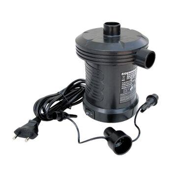 Bestway Elektrische LuftpumpeSidewinder, 220-240 V weiß