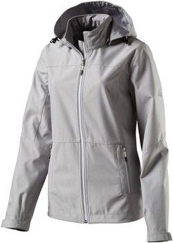 McKINLEY Everest Softshelljacke Damen grau