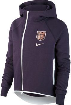 Nike England Trainingsjacke Damen lila