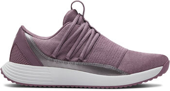 Under Armour W Breathe Lace Fitnessschuhe Damen lila