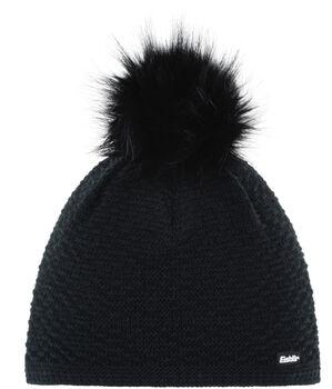 Eisbär Dama Lux Mütze Damen schwarz