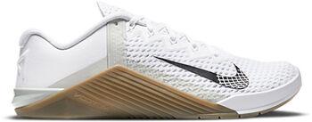 Nike Metcon 6 Fitnessschuhe Herren weiß