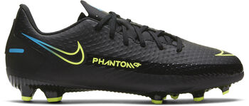 Nike Phantom GT Academy FG/MG Fußballschuhe schwarz