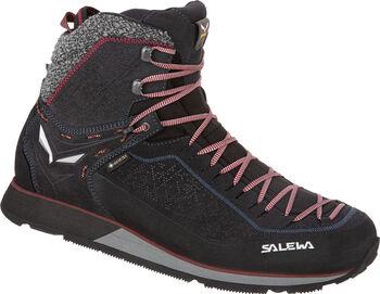 Salewa WS MTN Trainer 2 Winter GTX Trekkingschuhe Damen grau