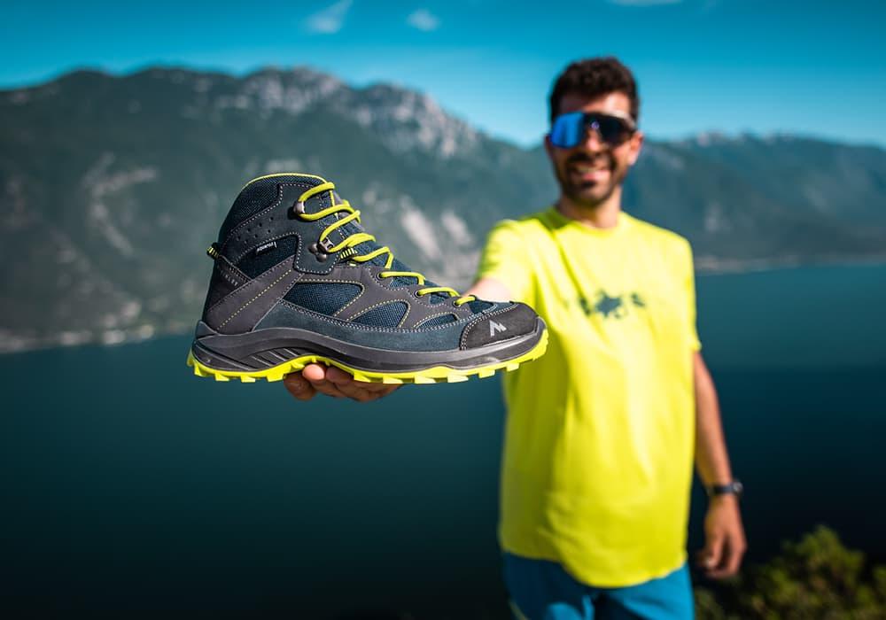 Lowa Camino GTX Trekkingschuh