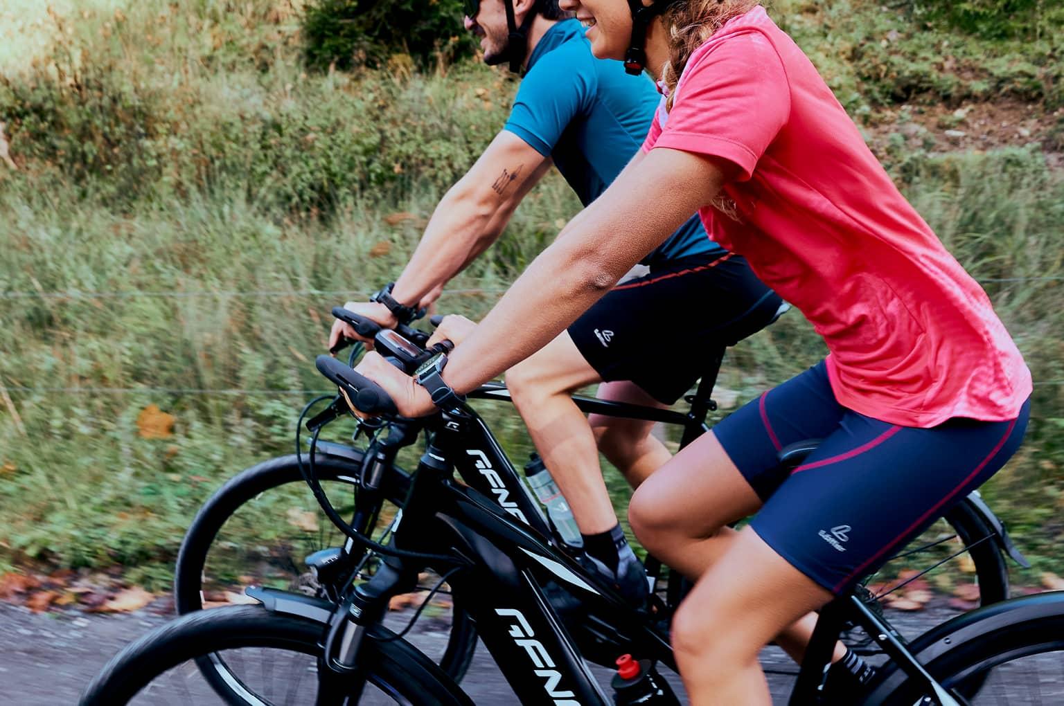 Die richtige Sitzposition am Fahrrad   INTERSPORT Blog