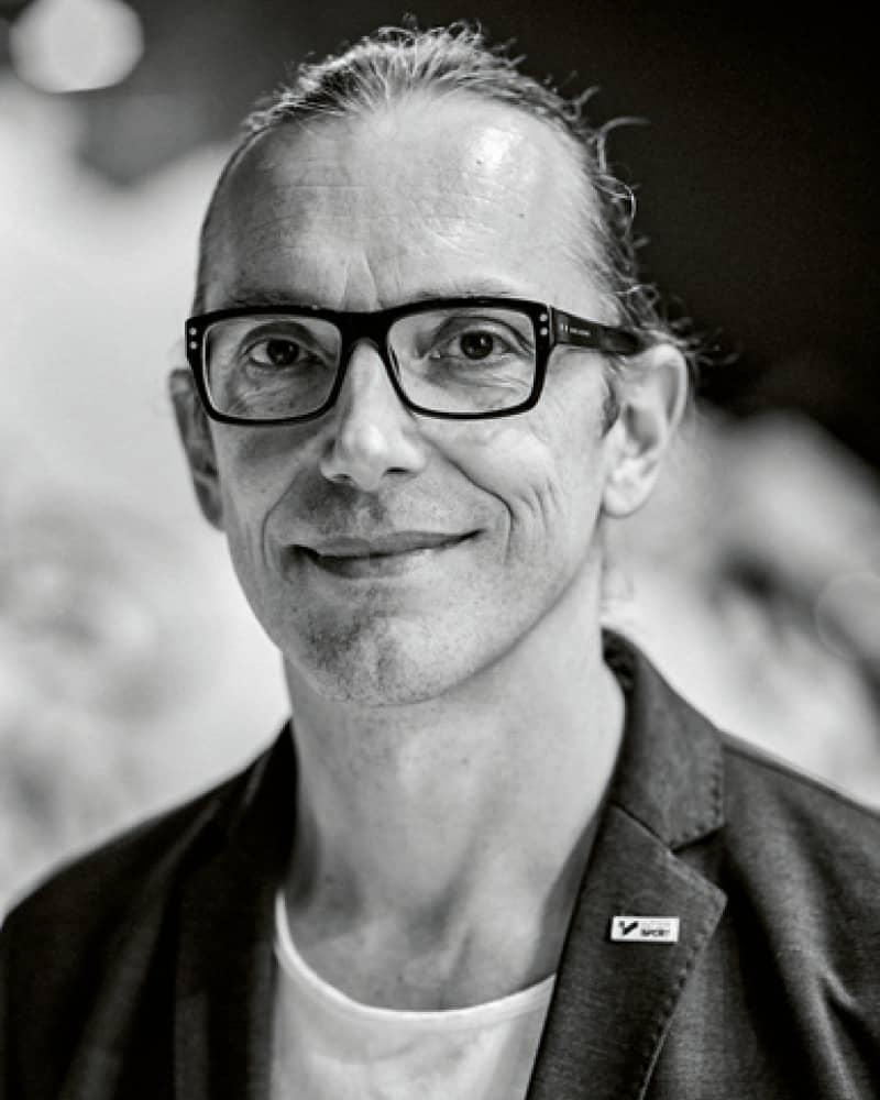 Harald Tscherne