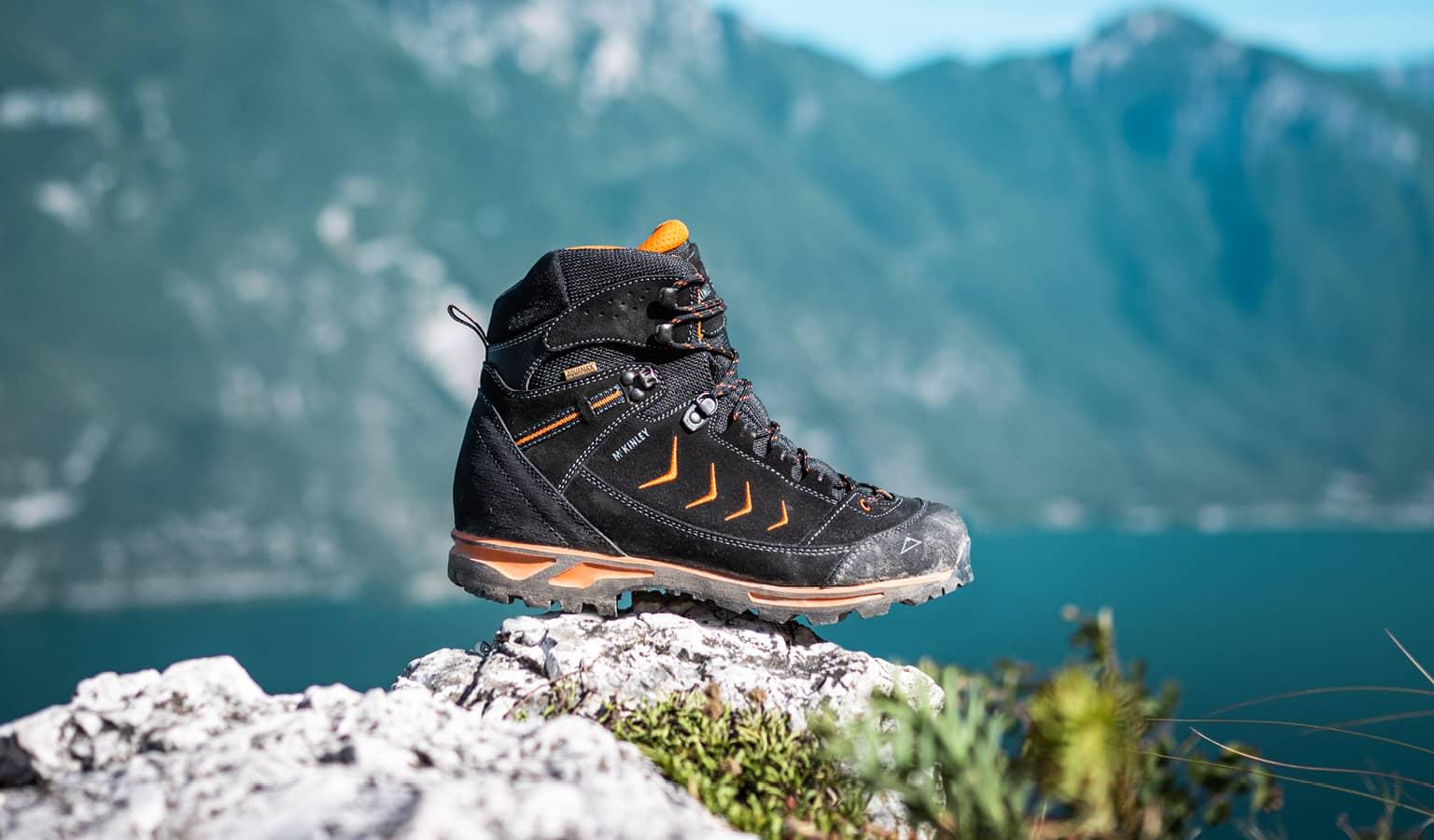 McKinley Annapurna AQX Trekkingschuh