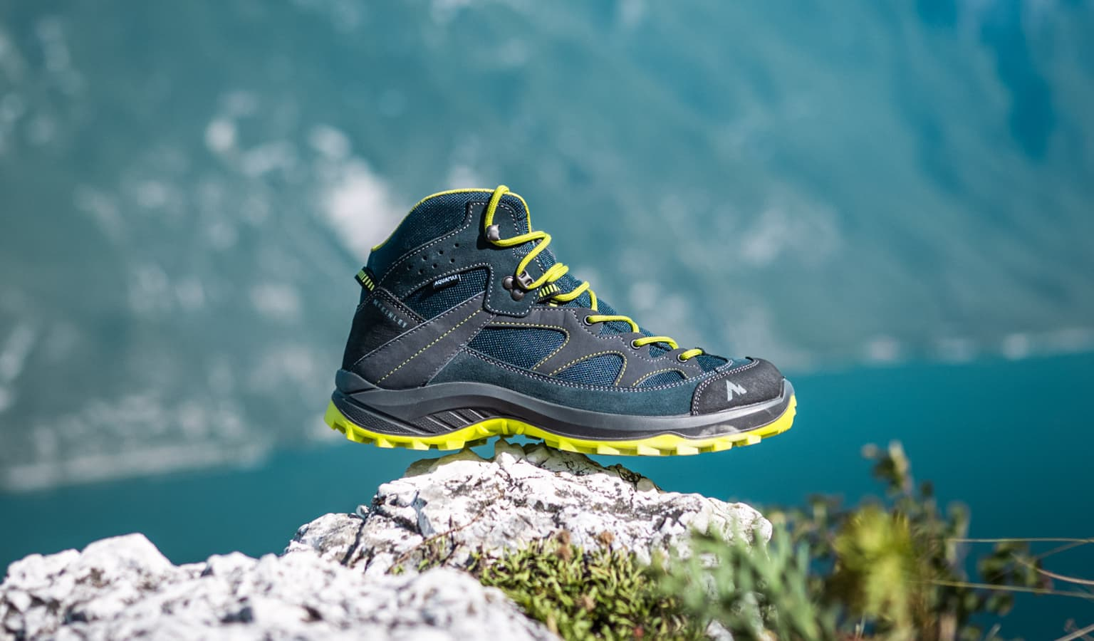 McKinley Discover II Mid AQX