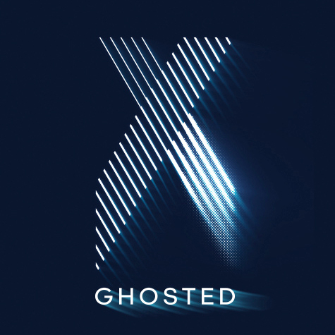 X Ghosted